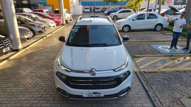 FIAT TORO 2018/2019 2.0 16V TURBO DIESEL VOLCANO 4WD AT9 - Foto 5