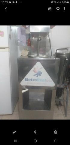 Máquina de sorvetes - Foto 2