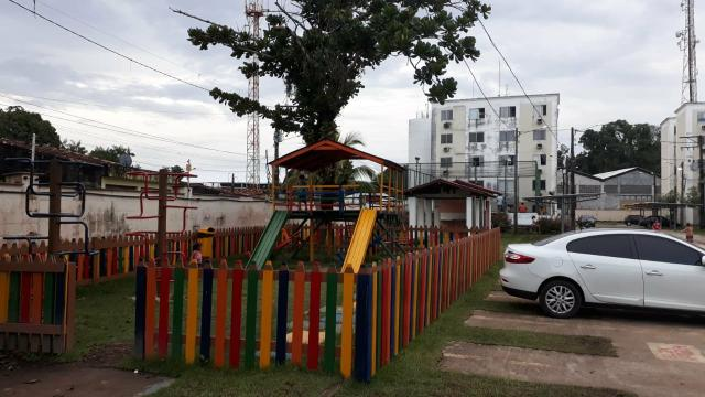 Transfiro Apartamento no Térreo Flor do Anani - Foto 6