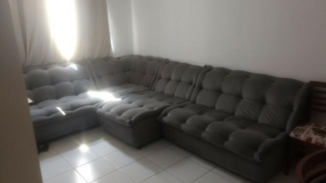 Apartamento 2/4, Suíte, Mirante da Conquista - Foto 2