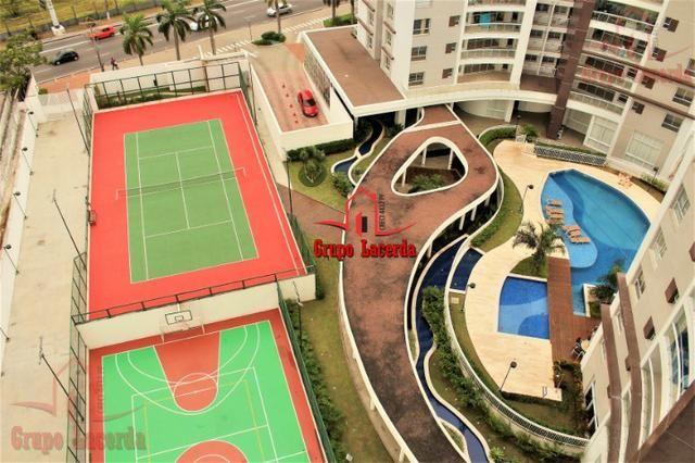 Apartamento 100% Nascente no Concept Adrianópolis, Negocie com Proprietário, Splits - Foto 17