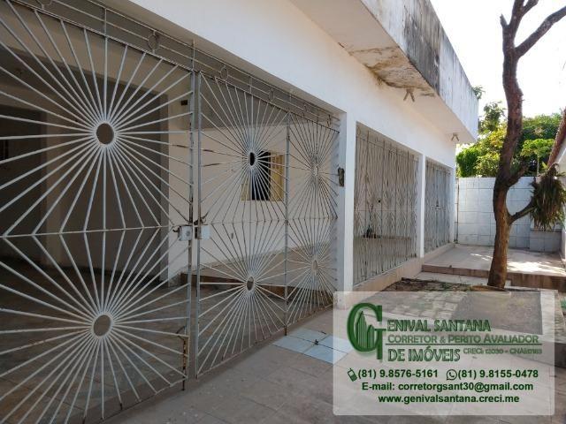 Casa Gigante no Cabo- Solta na Vila St Inácio - Garapu!! - Foto 3