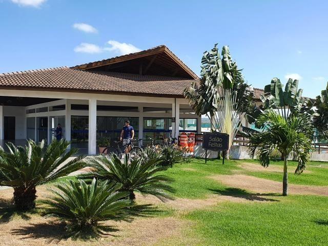 Terreno (Lote) no Condomínio Quintas da Colina II - Foto 2