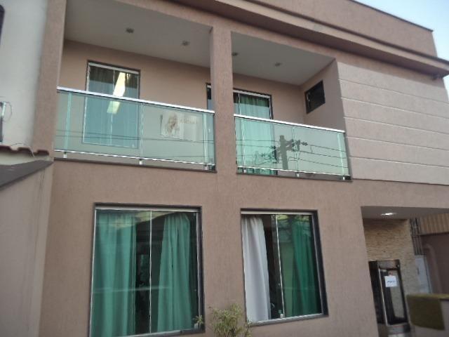 Casa de 3 dormitórios, 2 suítes, alto padrão,no Conforto ! - Foto 6