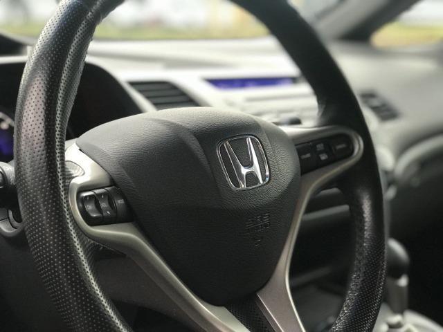 Honda Civic EXS - Foto 4