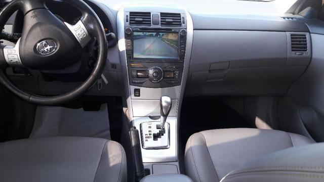 Toyota Corolla xei 2.0 automático - Foto 10