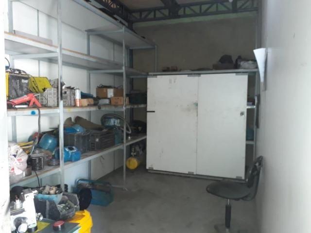 Barracão à venda, 160 m² por r$ 590.000,00 - umbará - curitiba/pr - Foto 12