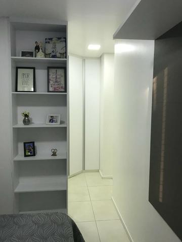Apartamento 2 Qts + Suíte - Villaggio Limoeiro - Pronto p/Morar - Foto 16