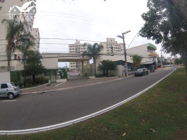 BN- Apartamento 2 Qts com suíte em Morada de Laranjeiras - Foto 15