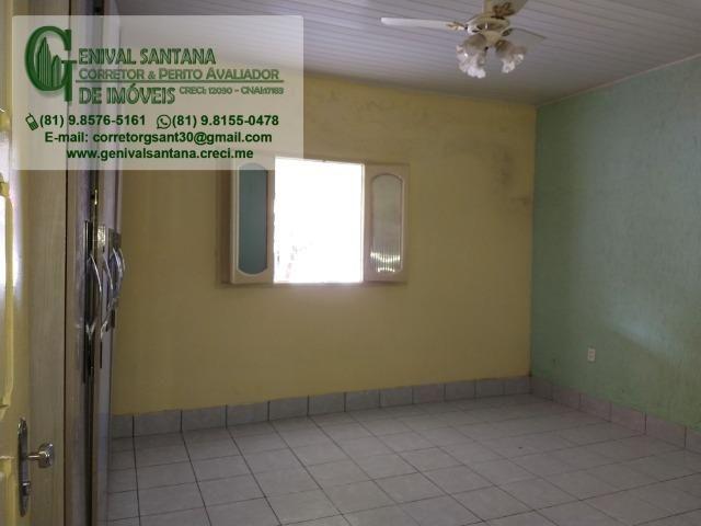 Casa Gigante no Cabo- Solta na Vila St Inácio - Garapu!! - Foto 13