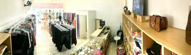 Vendo loja física de roupas femininas!! - Foto 3