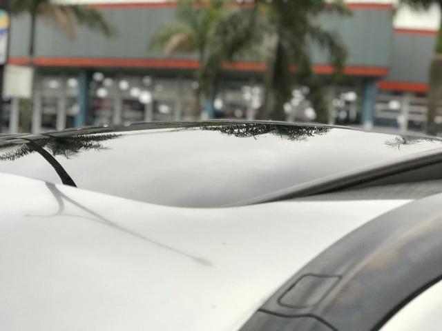 Honda Crv Exl 2.0 Automática Completa + Teto Solar + 4x4 Cor Cinza - Foto 12