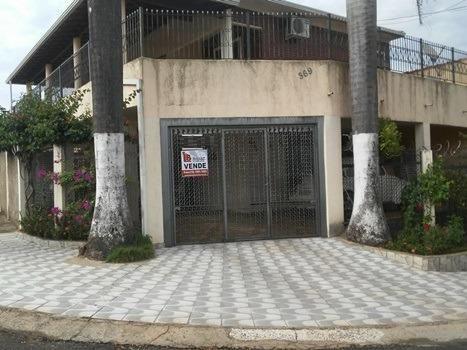 Casas de 3 dormitório(s) no Jardim Panorama em Araraquara cod: 9040 - Foto 7