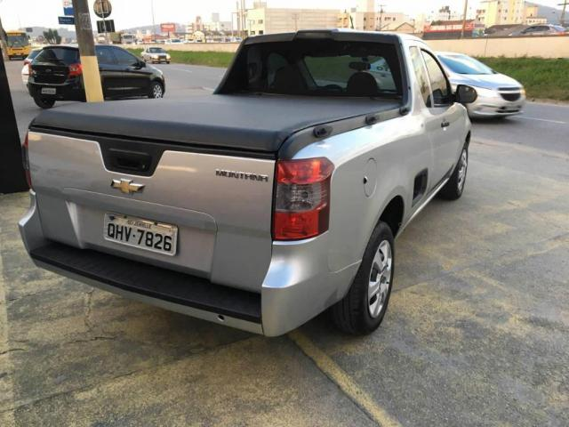 Chevrolet Montana LS2 - Foto 8
