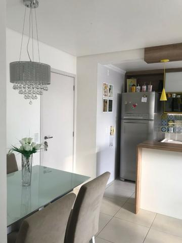 Apartamento 2 Qts + Suíte - Villaggio Limoeiro - Pronto p/Morar - Foto 4