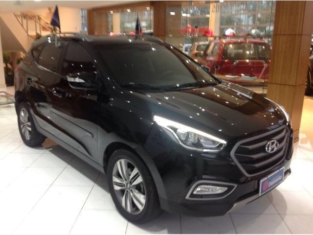Hyundai Ix35 4x2 = Financiamento na hora - Foto 2