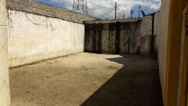 Apartamento com 2 dormitórios para alugar, 40 m² por r$ 500,00/mês - sítio cercado - curit - Foto 20