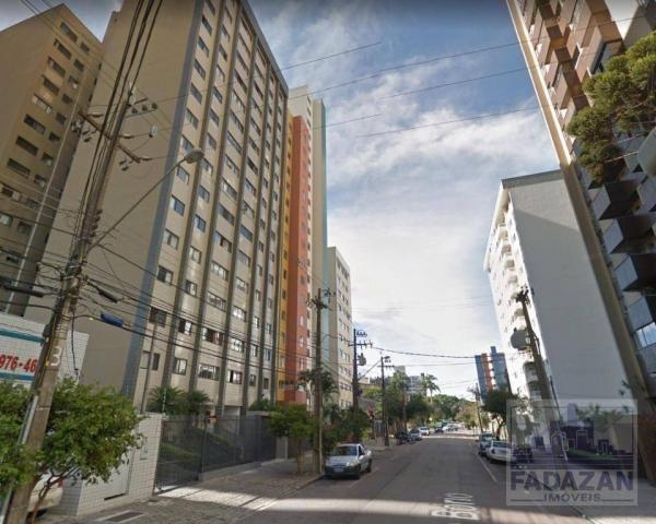 Apartamento para alugar, 87 m² por R$ 1.200,00/mês - Cristo Rei - Curitiba/PR - Foto 20