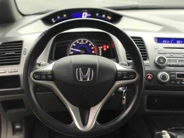 Honda Civic EXS - Foto 3