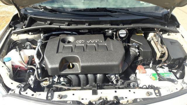 Toyota Corolla xei 2.0 automático - Foto 12