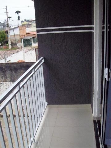 Sobrado com 5 dormitórios à venda, 195 m² por r$ 450.000,00 - pinheirinho - curitiba/pr - Foto 9
