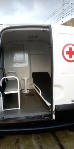 Ambulância completa 2014 (oportunidade única) - Foto 7