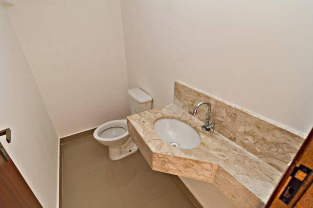 Sobrado com 2 dormitórios à venda, 70 m² por r$ 225.000,00 - ganchinho - curitiba/pr - Foto 7