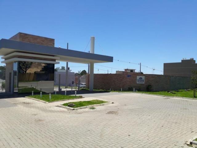 Terreno à venda, 112 m² por r$ 149.500,00 - umbará - curitiba/pr