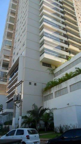 Residencial vistta 184m² 4 suites 3 vagas na orla do parque Flamboyant - Foto 12