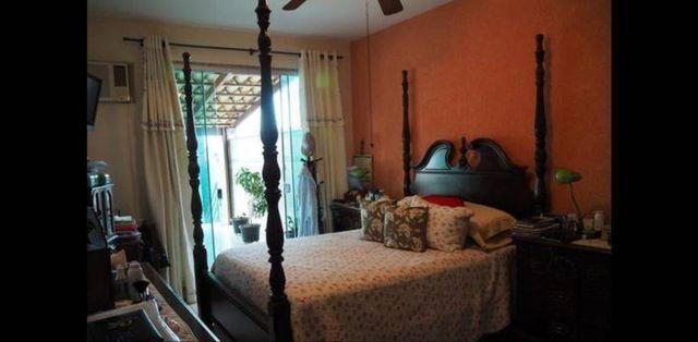 Casa de 5 quartos, sendo 1 suíte, no bairro Santa Efigênia em BH - Foto 4