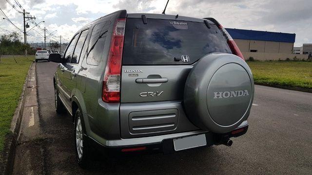 Honda CRV 2.0 4x4 Teto Solar - Foto 3