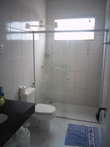 Linda Casa Duplex 4 quartos, construção recente, próx. à Av Getúlio Vargas e à Delegacia - Foto 12