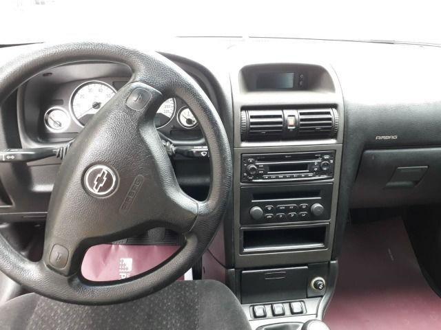 Astra Hatch Advantage 2.0 8V - 2011 - Único Dono - Foto 3