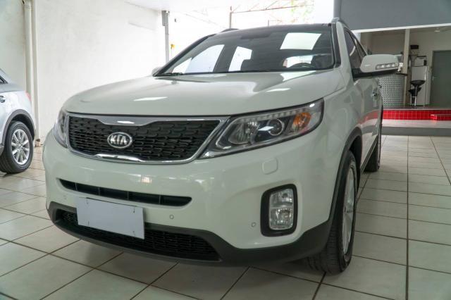 SORENTO 2014/2015 3.5 S.670 V6 4X4 24V GASOLINA 4P AUTOMÁTICO
