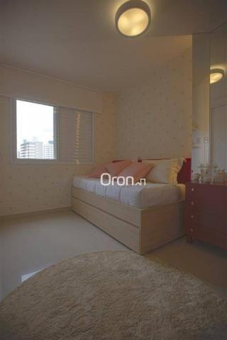 Apartamento com 3 dormitórios à venda, 118 m² por R$ 700.000,00 - Jardim Atlântico - Goiân - Foto 5