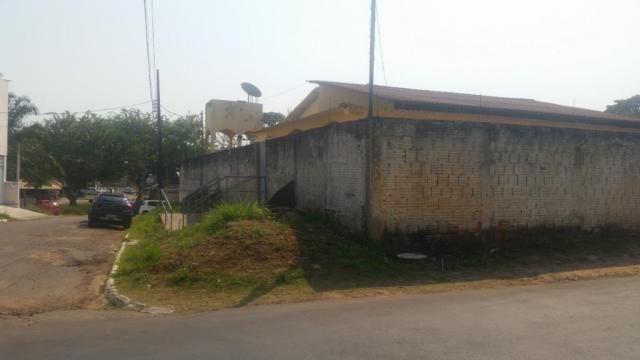 Casa à venda, 4 quartos, 5 vagas, Dom Giocondo - Rio Branco/AC - Foto 3