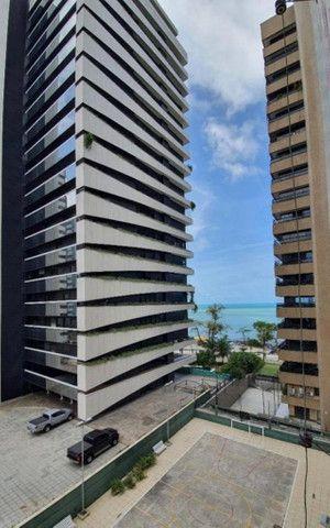 Ed. Alto da Volta, Excelente Apartamento, 270m2, 3 Suítes Amplas, Área de lazer - Foto 12