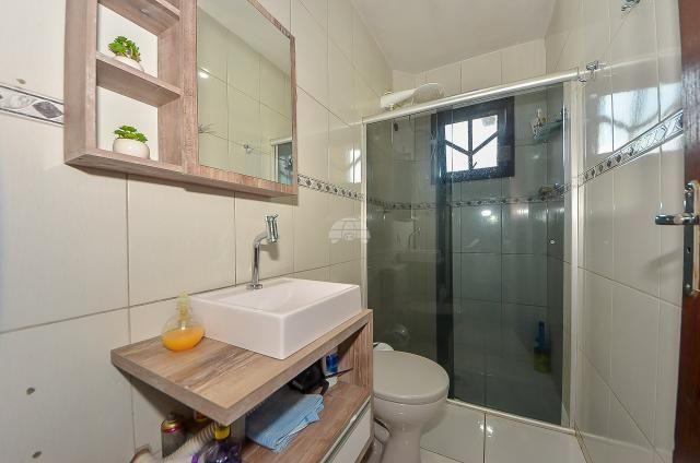 Casa à venda com 4 dormitórios em Capao raso, Curitiba cod:930833 - Foto 14