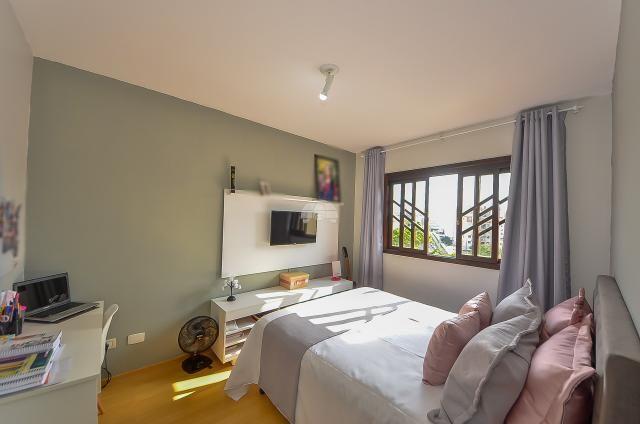 Casa à venda com 4 dormitórios em Capao raso, Curitiba cod:930833 - Foto 16
