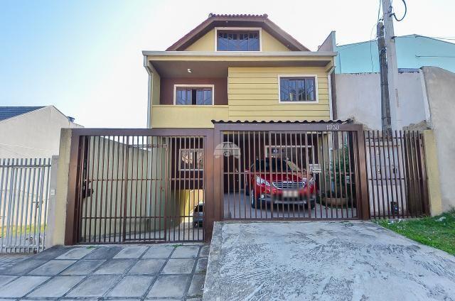Casa à venda com 4 dormitórios em Capao raso, Curitiba cod:930833 - Foto 2