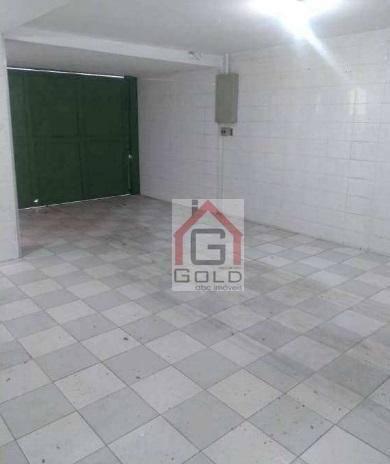Sobrado com 4 dormitórios para alugar, 250 m² por R$ 4.500/mês - Campestre - Santo André/S - Foto 10