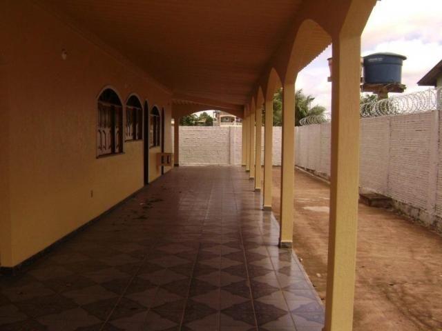 Casa à venda, 4 quartos, 5 vagas, Dom Giocondo - Rio Branco/AC - Foto 5