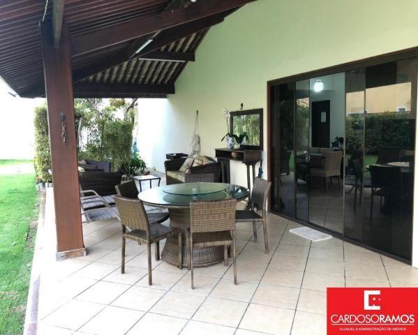 Casa à venda com 5 dormitórios em Stella maris, Salvador cod:CA00866 - Foto 4
