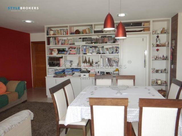 Apartamento no Edifício Torres de Valência com 3 dormitórios à venda, 152 m² por R$ 795.00 - Foto 19