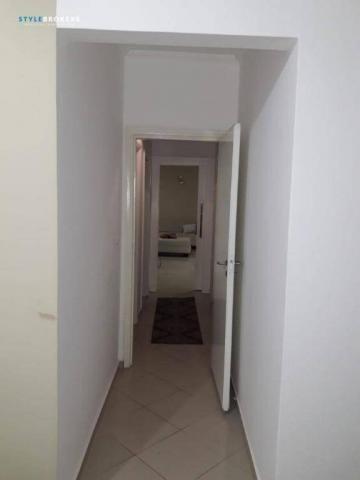 Apartamento no Edifício Caribe com 4 dormitórios à venda, 170 m² por R$ 320.000 - Baú - Cu - Foto 13