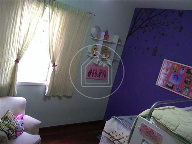 Casa de condomínio à venda com 3 dormitórios em Santa rosa, Niterói cod:880906 - Foto 13