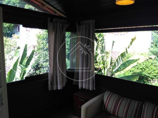 Casa de condomínio à venda com 3 dormitórios em Santa rosa, Niterói cod:880906 - Foto 3