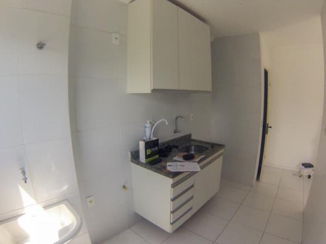 1/4  | ArmaÇÃo | Apartamento  para Alugar | 45m² - Cod: 7667 - Foto 16