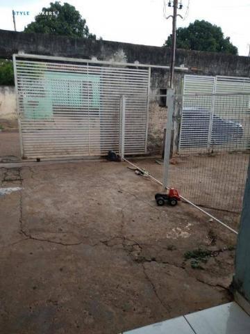 Casa Casa no Bairro Cohab Primavera com 3 dormitórios à venda, 50 m² por R$ 140.000 - Coha - Foto 6