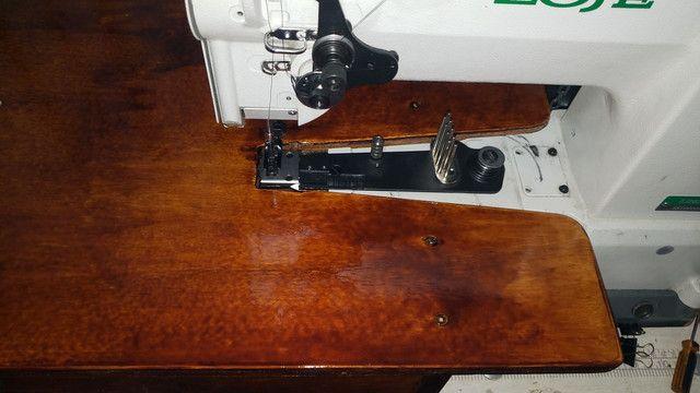 Máquina de costura de braço - Foto 3